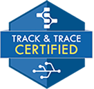 track & trace certified