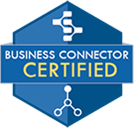 Business Connector certified